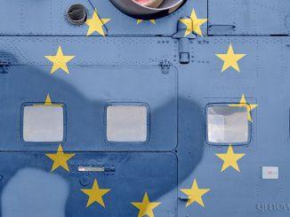 ευρωπαϊκή αμυντική πολιτική