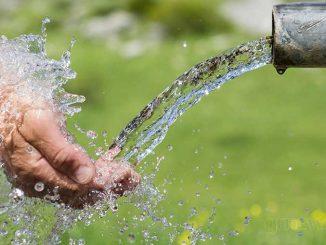 Ελλάδα: Εκχωρούν σε ιδιώτες το 80% των αποθεμάτων νερού!