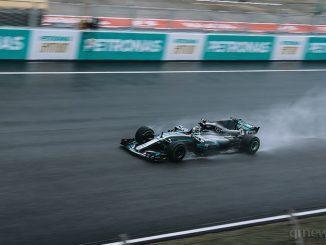 Formula 1: Πρώτη νίκη-θρίαμβος του Μπότας στην Τουρκία