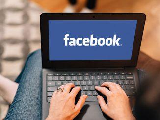 υπηρεσίες του Facebook έχουν «πέσει»