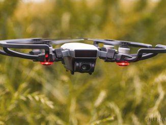 Τρίκαλα Μεταφορά φαρμάκων με drones