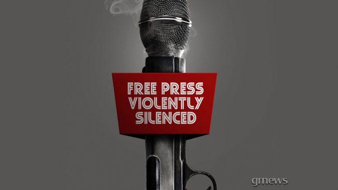 Συνέλαβαν φωτορεπόρτερ του Documento