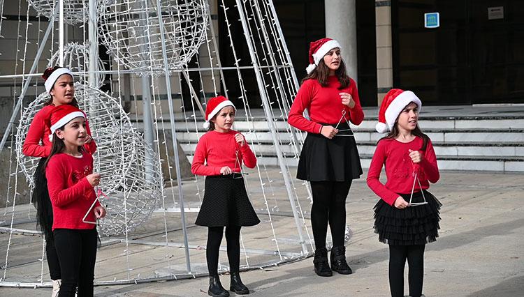 ΓΓΑΕ: Χριστούγεννα όπου υπάρχουν Έλληνες
