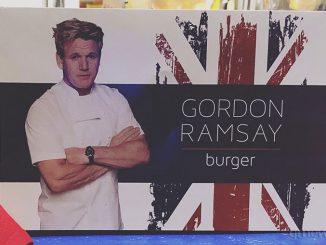 Γκόρντον Ράμσεϊ αποθέωσε την ελληνική κουζίνα
