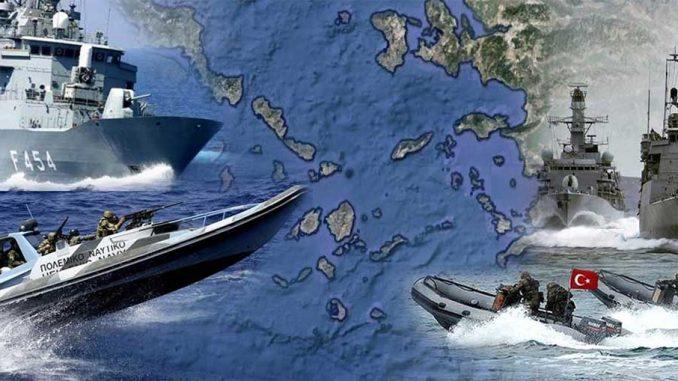 Ο Ερντογάν ήθελε θερμό επεισόδιο στο Αιγαίο! | GR-NEWS