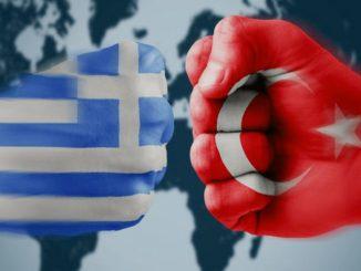 Μπαράζ Τουρκικών προκλήσεων στο Αιγαίο