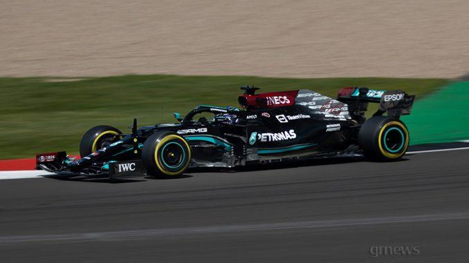 Formula 1: Νίκη του Χάμιλτον κόντρα στον Φερστάπεν στο Σότσι