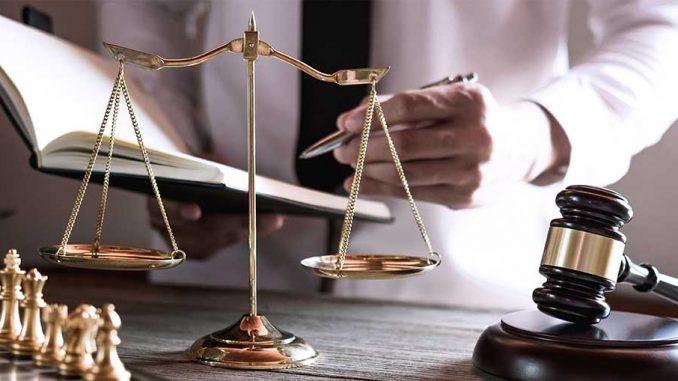 δικαστικές αρχές στο Βέλγιο