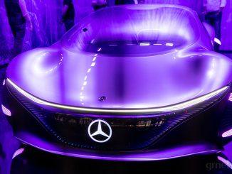 Διεθνές Σαλόνι Αυτοκινήτου στο Μόναχο