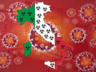 Lockdown η Ιταλία