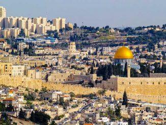 κατάπαυση του πυρός ανάμεσα στο Ισραήλ και τους Παλαιστίνιους