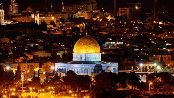 Ισραήλ στον Ερντογάν για την Ανατολική Ιερουσαλήμ