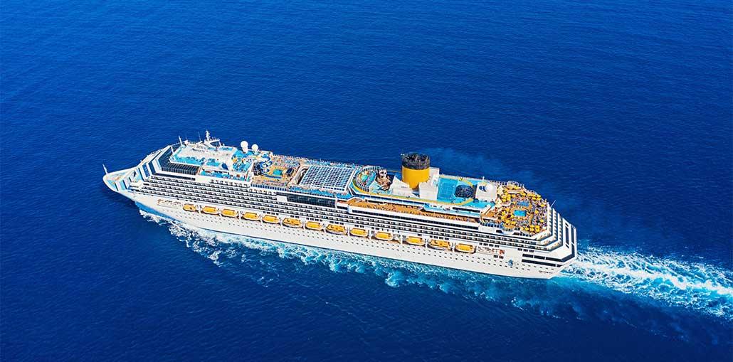 επιβάτες πλοίων