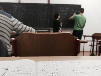 βαθμολογία των μαθητών Myschool