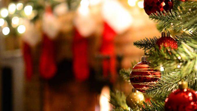 Μοναχικά Χριστούγεννα