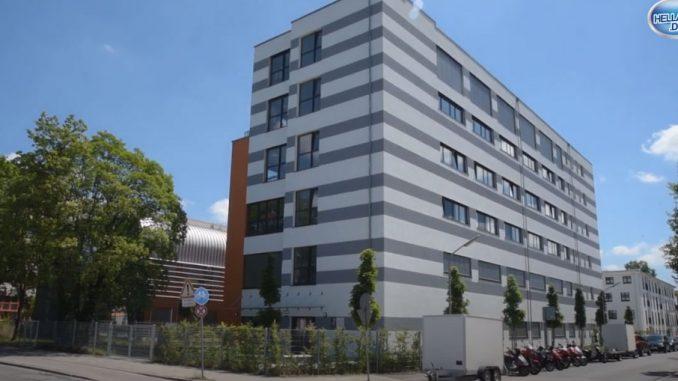 ελληνικών σχολείων στο Μόναχο
