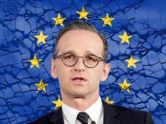 Γερμανός υπουργός Εξωτερικών Χάικο Μάας