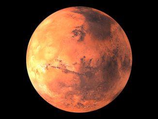 Κίνα κατάφερε να προσεδαφίσει στον Άρη