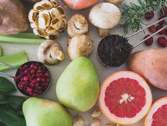 Plant Based Διατροφή