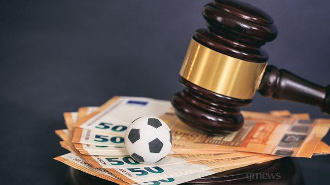 «αθώοι» για τα «στημένα» του ποδοσφαίρου