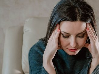 πονοκέφαλος ή κεφαλαλγία