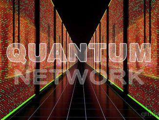 κβαντικό ίντερνετ