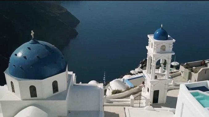 Ελλάδα νικήτρια του φετινού καλοκαιριού!