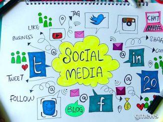 Μέσων Κοινωνικής Δικτύωσης