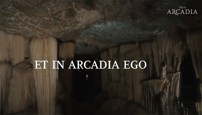 This is Arcadia