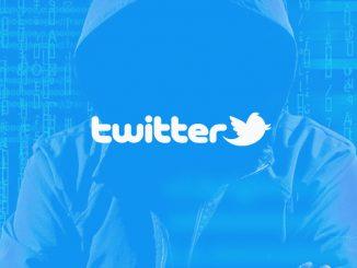 Twitter χάκερς κυβερνοεπίθεση