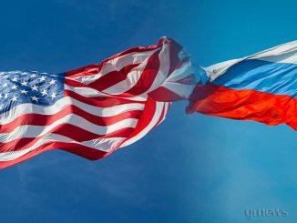 Ρωσία θα απελάσει δέκα Αμερικανούς