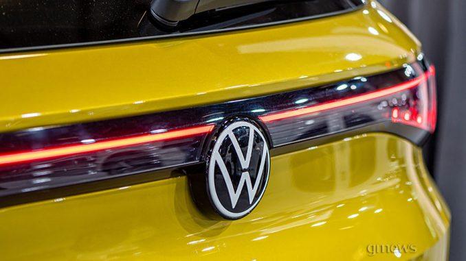 Volkswagen εξετάζει την περικοπή 30.000 θέσεων εργασίας