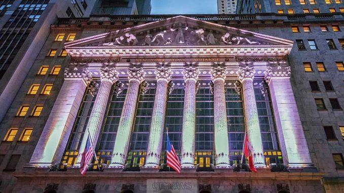 Χρηματιστήριο της Νέας Υόρκης