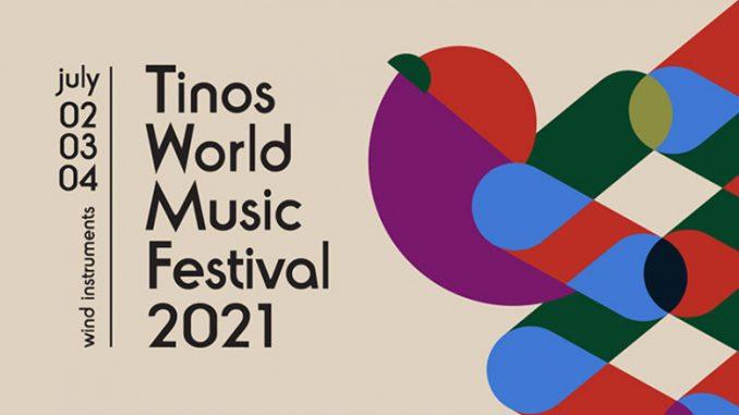 Tinos World Music Festival