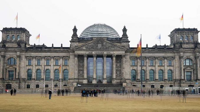 γερμανικό υπουργείο Εξωτερικών