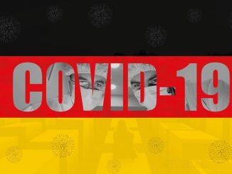 Έρχεται παράταση του Lockdown στη Γερμανία!