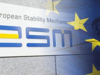 ESM για τις χώρες της Ευρωζώνης