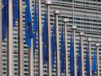 Πρόεδρος της Ευρωπαϊκής Επιτροπής Ούρσουλα φον ντερ Λάιεν