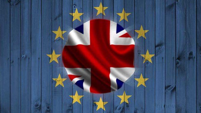 Brexit χωρίς συμφωνία