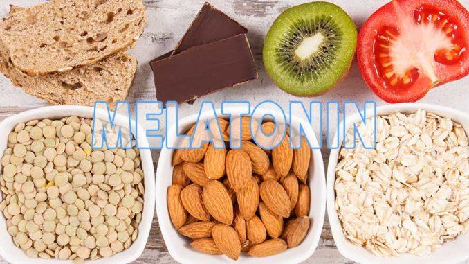 Μελατονίνη