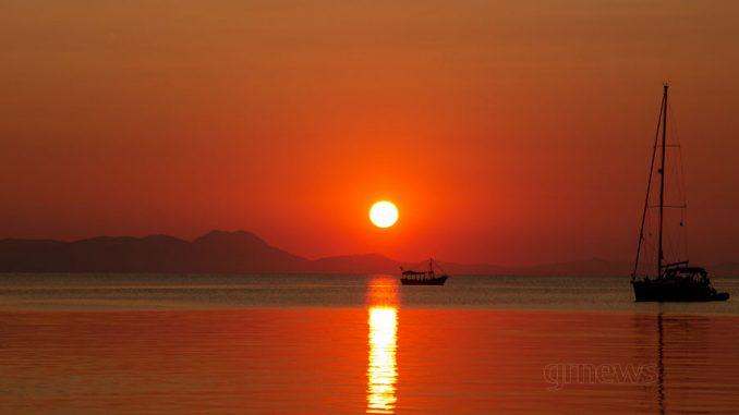 """Ελλάδα για """"ασφαλείς"""" διακοπές"""