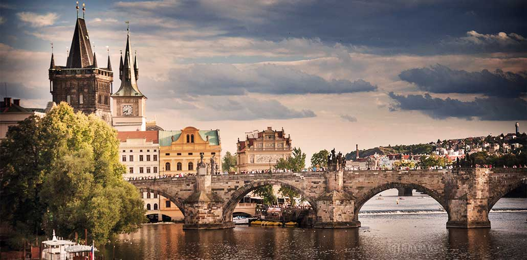 Τσεχία