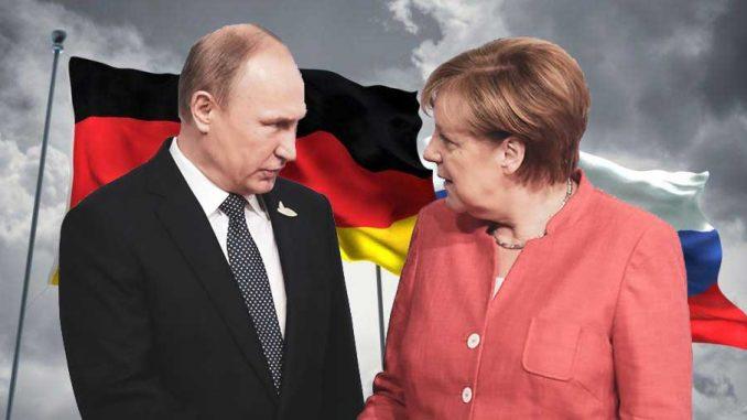 Ρωσία και Γερμανία