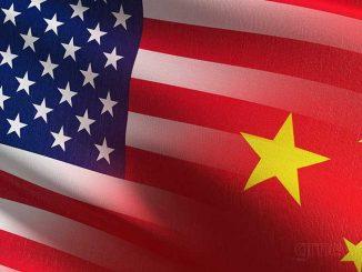 διαμάχη ΗΠΑ – Κίνας