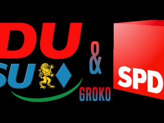 SPD στον «Μεγάλο Συνασπισμό»