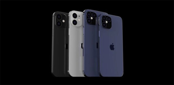 Γεγονός το iPhone 12