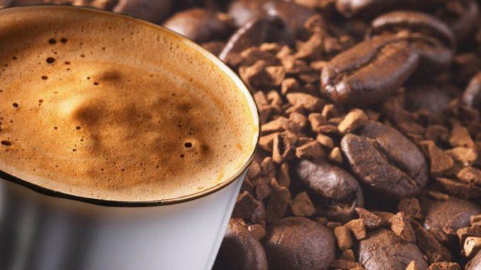 πρωινό σας καφέ