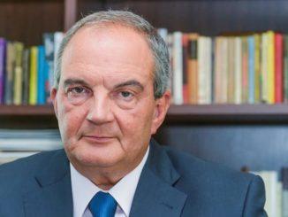 Κώστας Καραμανλής: Δεν υφίσταται μακεδονικό έθνος!