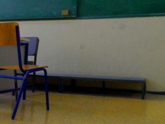 Τα κενά στα Ελληνικά σχολειά...καλά κρατούν!