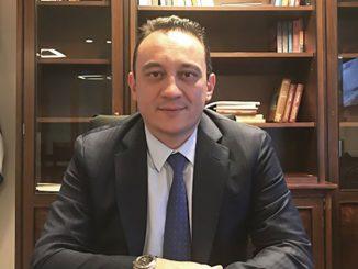 Υφυπουργού Εξωτερικών και αρμόδιου για θέματα Απόδημου Ελληνισμού